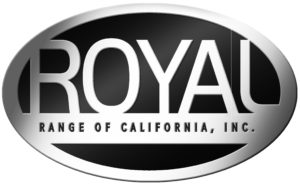 Royal Range of California, Inc.